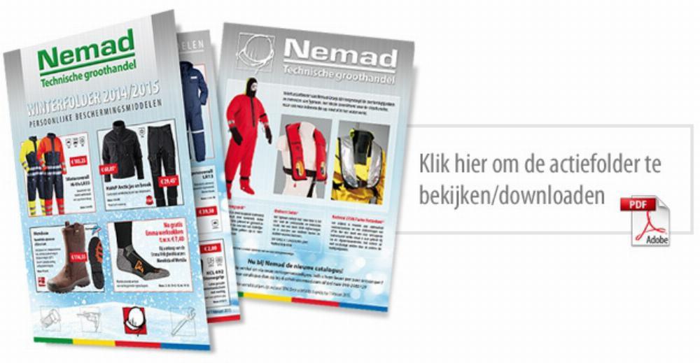 nemad winterfolder 2014-2015